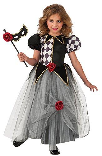 Rubie's Masquerade Princess Child's Costume, -