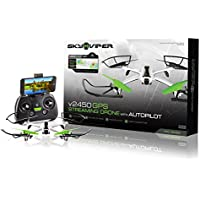 Sky Viper V2450 GPS Streaming Drone