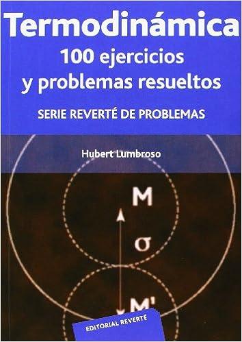 libro de termodinámica