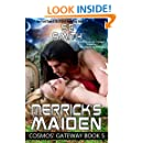 Merrick's Maiden: Cosmos' Gateway Book 5: Science Fiction Romance