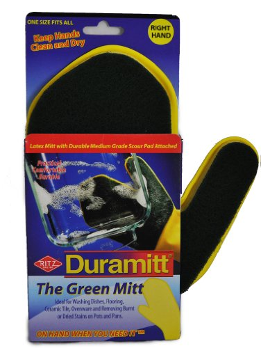 duramitt-green-mit-righ-handed-dish-washing-glove
