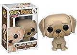 Funko POP Pets: Pets - Labrador Retriever Action Figure