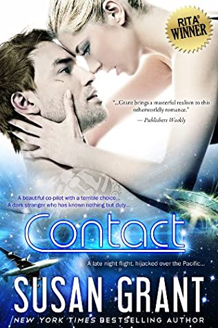book cover of Contact