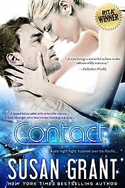 Contact: a sci-fi alien romance