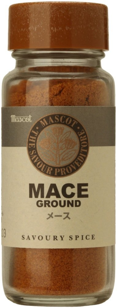 Mascot mace powder 30g