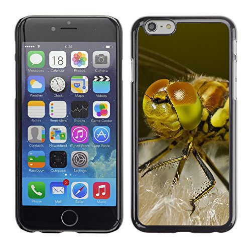 Premio Sottile Slim Cassa Custodia Case Cover Shell // F00008479 insecte // Apple iPhone 6 6S 6G PLUS 5.5""