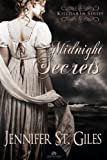 Midnight Secrets, Jennifer St. Giles, 1609284399