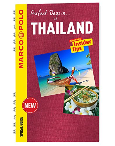 lonely planet thailand travel guide