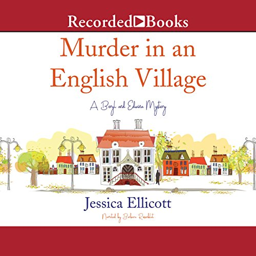 Murder in an English Village cover