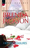 Hidden Pleasures, Brenda Jackson, 0373861648