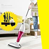 Handheld vacuum cleaner household mute mites and small mini putt big suction vacuum cleaners