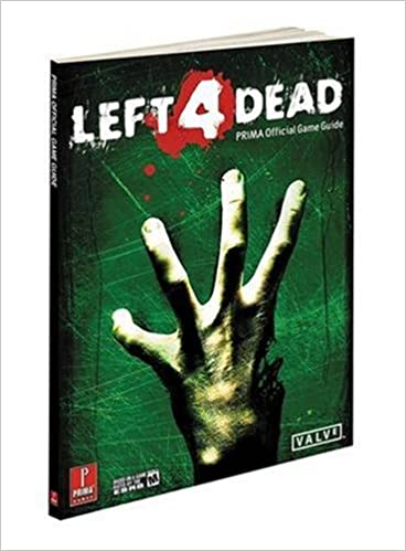 Como Descargar Torrent Left 4 Dead: Prima's Official Game Guide PDF Mega