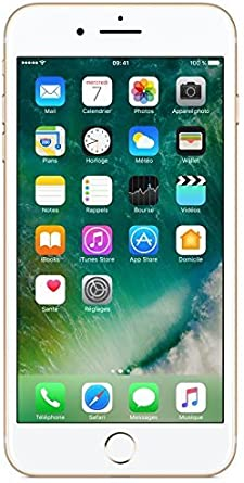 Apple iPhone 7 Plus 128GB Oro (Reacondicionado)