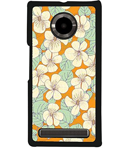 more photos 1b425 758f6 Printed Back Covers for Micromax Yuphoria + 360 Degree: Amazon.in ...
