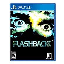 Flashback - PlayStation 4