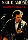 Best Sony Concert Dvds - Neil Diamond - Greatest Hits Live Review