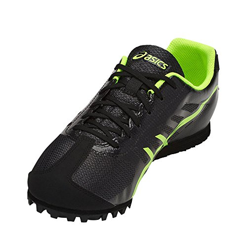 5 Da Hyper Atletica Scarpe Unisex Leggera Ld adulto Asics Black gTExRwqFnq