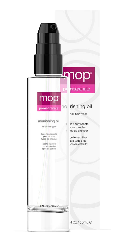 Amazon.com: MOP Nourishing Oil, Pomegranate, 1.7 Fl Oz ...