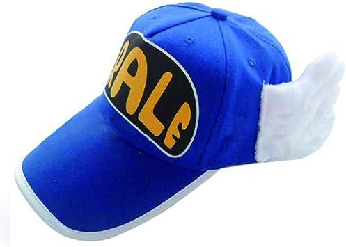 FR-TEC Gorra Arale, Dr. Slump. Azul, color, Talla Unica ...