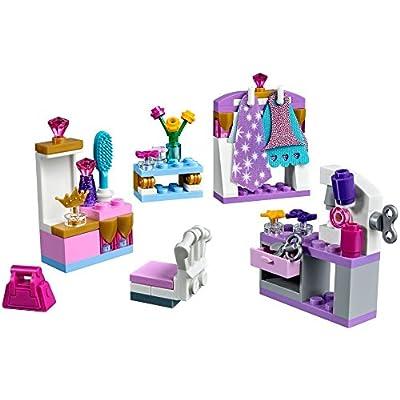 LEGO Mini-Doll Dress-Up Kit 40388: Toys & Games