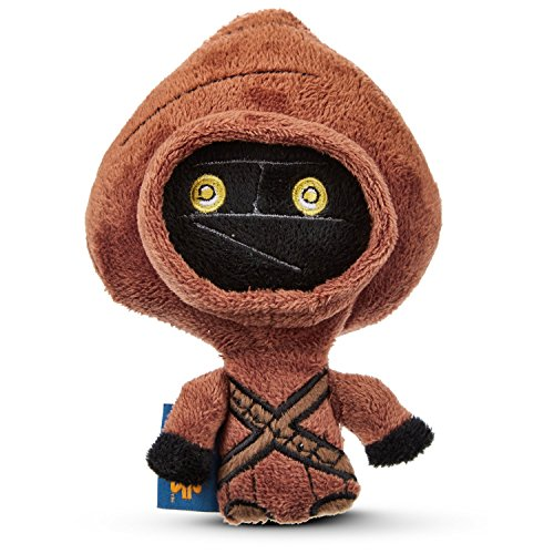 STAR WARS Plush Medium Brown