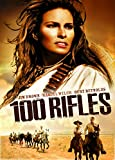 DVD : 100 Rifles