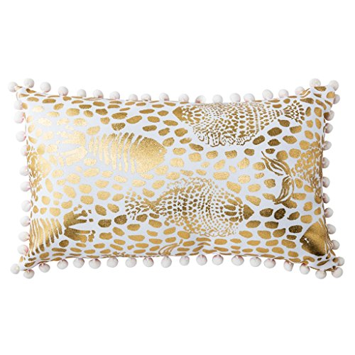 Lilly Pulitzer Medium Pillow – Heart And Sole