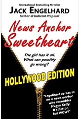 News Anchor Sweetheart Paperback
