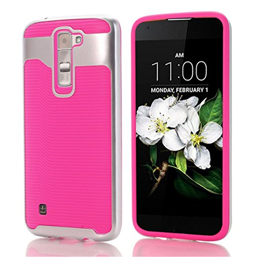 for-lg-k7-casegbsell-hard-hybrid-case-stand-shockproof-cover-for-lg-k7