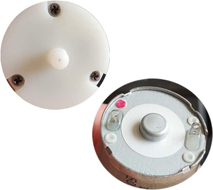 Mini Motor de Bomba de Aire de CC 6 V para el oxígeno del depósito de Acuario circulante, 370 microbomba de Aire para tensiómetro masajeador: Amazon.es: Deportes y aire libre