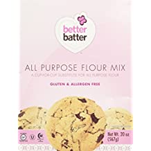 Better Batter Gluten Free All Purpose Flour Mix -- 20oz