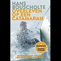 Overleven op een catamaran: de spectaculaire oversteek van van Dakar naar Guadeloupe