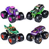 Monster Jam Official Grave Digger Rc Truck 1:...