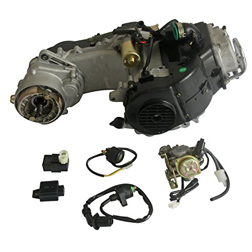 50cc scooter motor - 6