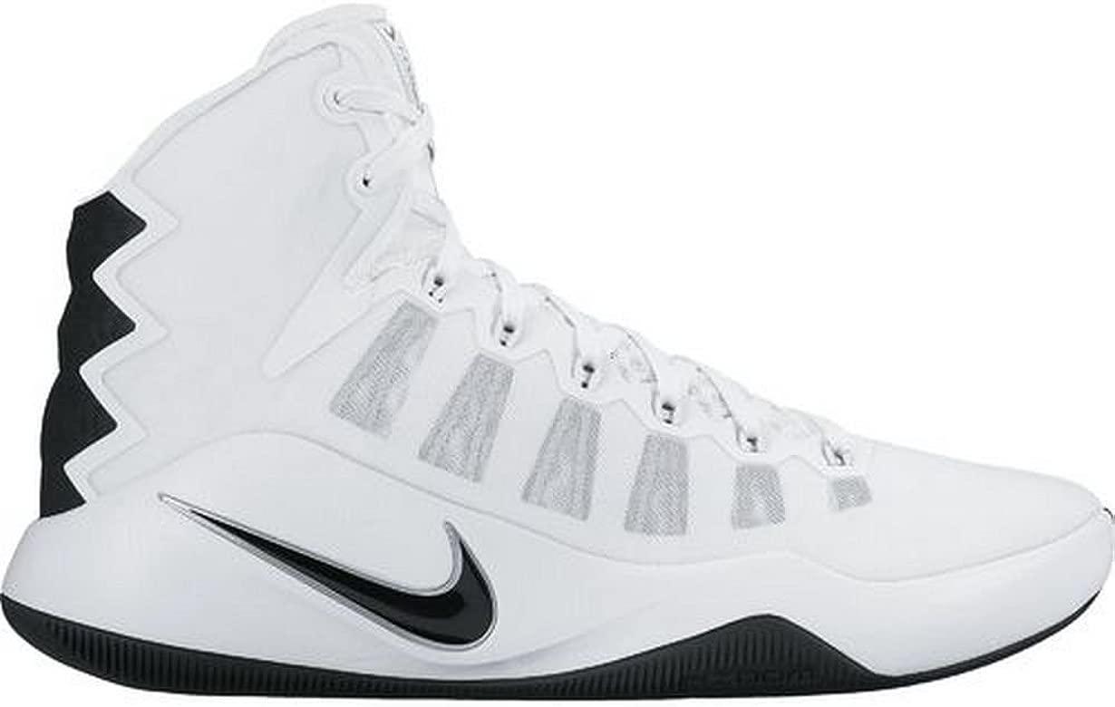 Nike Wmns Hyperdunk 2016 TB, Zapatillas de Baloncesto Unisex ...