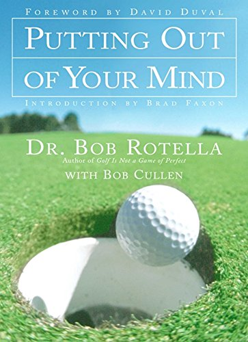 Golf Digest Irons - Putting Out of Your Mind