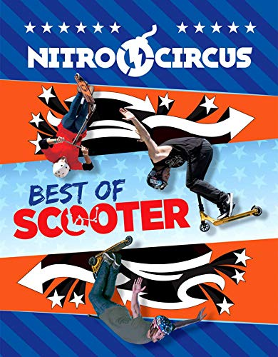 Nitro Circus: Best of Scooter por Ripley