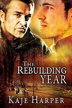 The Rebuilding Year by [Harper, Kaje]