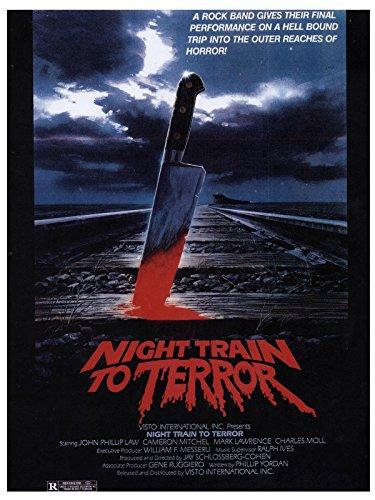 Night Train to Terror (Hell Asylum)