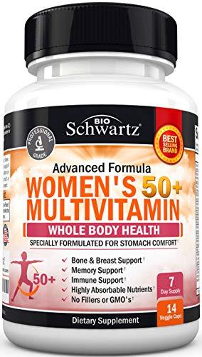 Most Popular Multivitamins