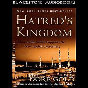 Hatred's Kingdom Audiobook