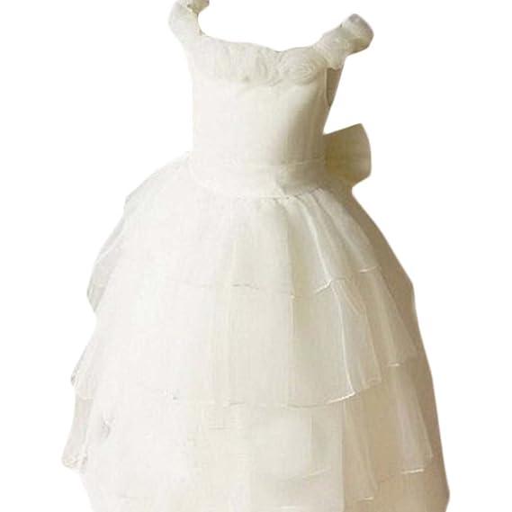 b4120cd8c408f Belle robe de fée robe pour enfants  Amazon.fr  Vêtements et accessoires