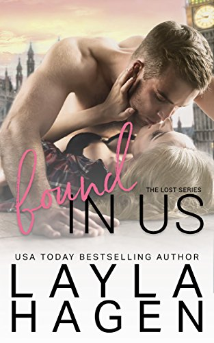 Found In Us (Lost Book 2) (English Edition)