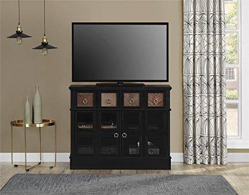 029986175205 altra furniture ryder apothecary tv console black 42 carousel main 5 amazoncom altra furniture ryder apothecary