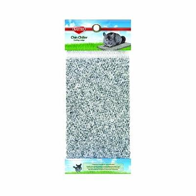 Kaytee Chinchilla Chiller Granite Stone from Kaytee