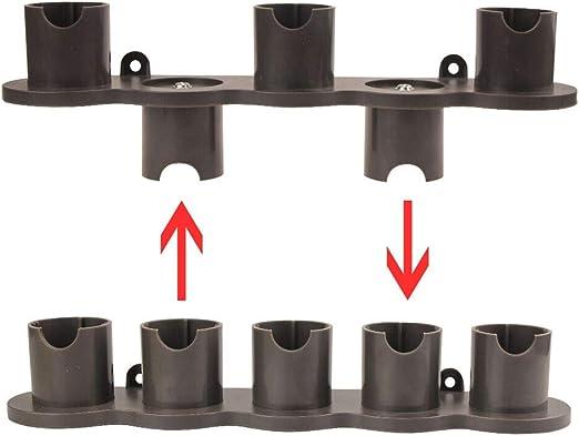 fhzytg estación Dyson pared – Aspirador de mano Modelos para Dyson V7 V8 V10 SV10 SV11 Aspiradora piezas de repuesto accesorios: Amazon.es: Hogar