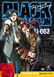 Black Lagoon: The Second Barrage - Staffel 2 [3 DVDs]
