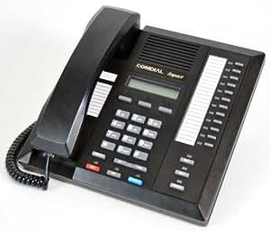 Comdial 8012S-GT Impact Phone Black 80125-GT