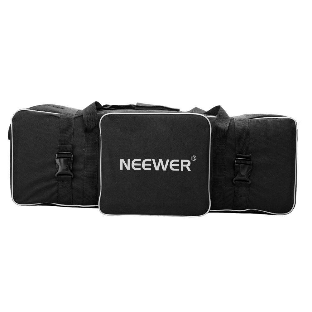 EG-250B . 250W x 3 Neewer/® 750W Set de focos de Flash con estroboscopio para fotograf/ía Profesional Estudio y grabaci/ón de v/ídeos para Retratos
