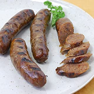 product image for Duck Sausage With Orange Liquor - 12 oz pack, 4 links